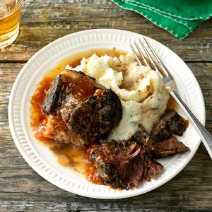 Slow Cooker Jerked Short Ribs Recipe