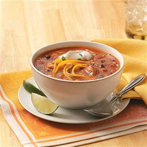 Slow and Easy Chili Recipe