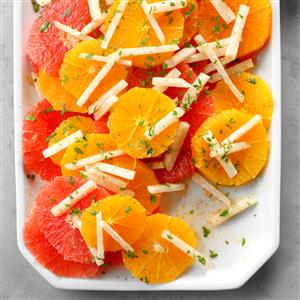 South-of-the-Border Citrus Salad Recipe