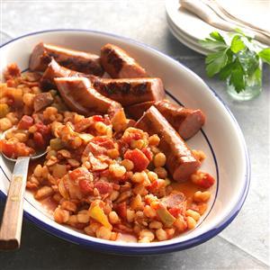 Spanish Hominy Recipe