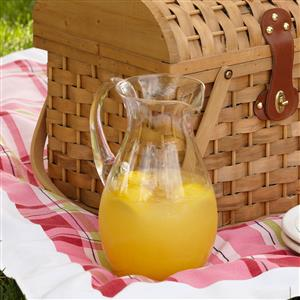 Sparkling Summer Champagne Recipe