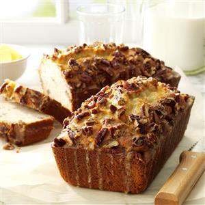 Special Banana Nut Bread