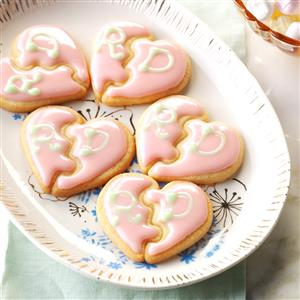 Special Occasion Cutout Cookies Recipe