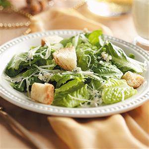 Special Romaine Salad Recipe