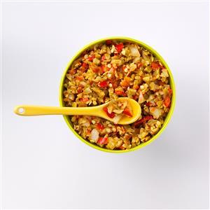 Spicy Olive Relish Recipe