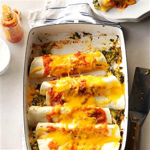 Our Favorite Healthy Weeknight Dinners