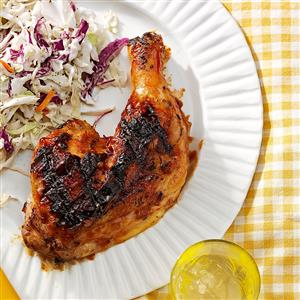 Stacey's Famous BBQ Chicken Recipe
