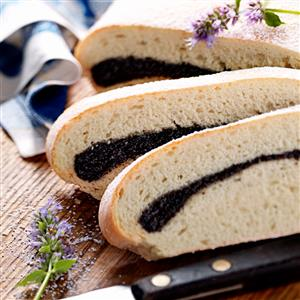 Stollen for a Crowd Recipe