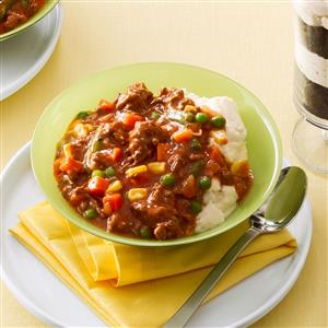 Stovetop Goulash Recipe