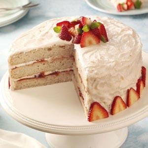 recipe: make strawberry jam cake [2]