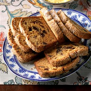 Sugar Plum Bread Recipe