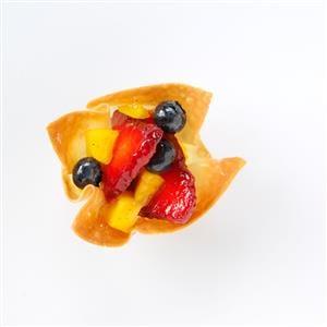 Summer Breeze Fruit Tartlets Recipe