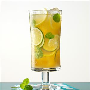 Summertime Tea Recipe