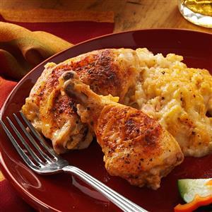 Sunday Chicken Recipe