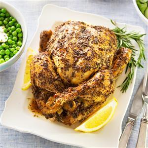 Sunday's Best Chicken Recipe