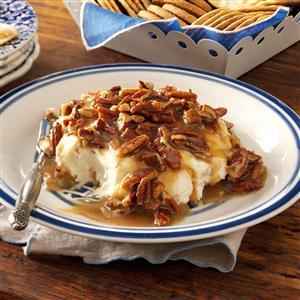 Sweet & Savory Cream Cheese Spread Recipe
