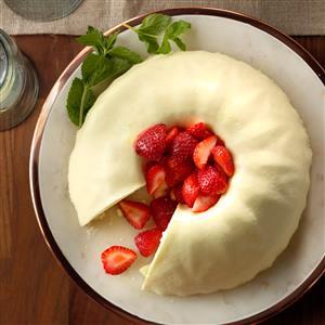 Sweet & Tart Lemon Jell-O Recipe