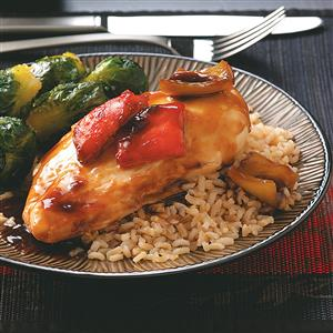 Sweet 'N' Sour Chicken Recipe