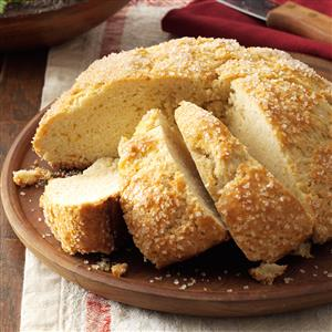 Sweet Italian Holiday Bread Recipe