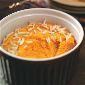 Sweet Potato Delight Recipe