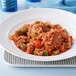 Sweet and Sour Turkey Meatballs Recipe