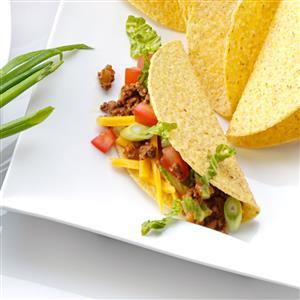 Tasty Tacos Recipe