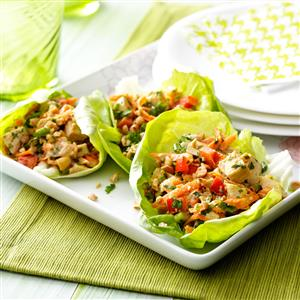 13 Ways to Make Lettuce Wraps