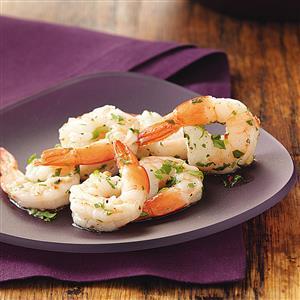 Thai Shrimp Appetizers Recipe