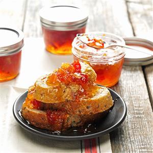 Tomato Lemon Marmalade Recipe