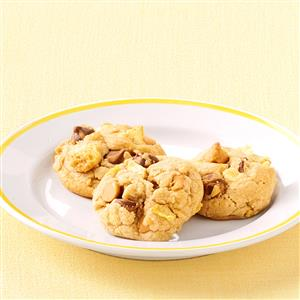 Triple Chip Cookies Recipe