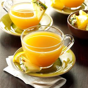 Tropical Tea Recipe