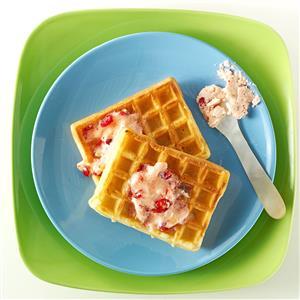 Walnut Cranberry Butter Recipe