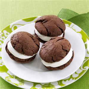 Whoopie Cookies Recipe