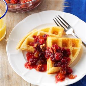 Winter Fruit Compote Recipe
