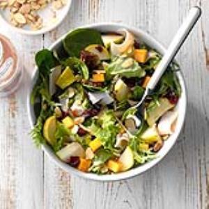 Yellow Squash Turkey Salad Recipe