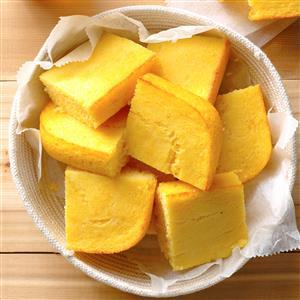 Yogurt Corn Bread Recipe