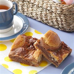 Yummy Cookie Bars Recipe
