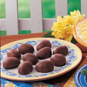 Coconut Cream Eggs Recipe