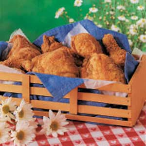 Fried Chicken Coating Mix Recipe