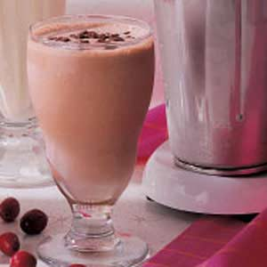 Chocolate Malts Recipe