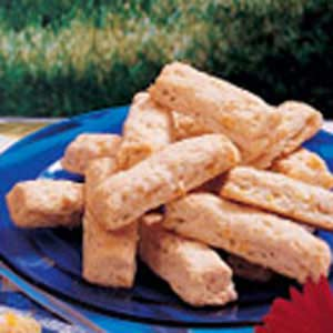 Buttered Cornsticks Recipe