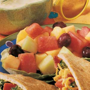 Fresh 'n' Fruity Salad Recipe