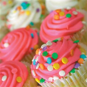 Bakery Frosting Recipe