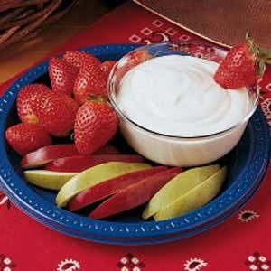 Dairy Delicious Dip Recipe
