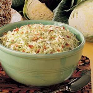 Curry Coleslaw Recipe