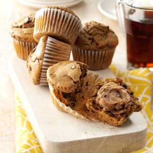 Top 10 Muffin Recipes