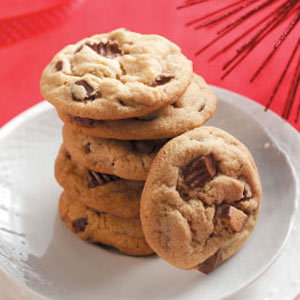 Peanut Butter Cup Cookies Recipe