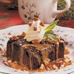 Elegant Chocolate Cake Recipe
