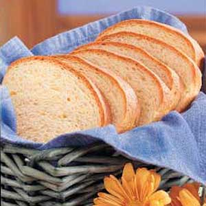 Favorite Cornmeal Yeast Bread Recipe