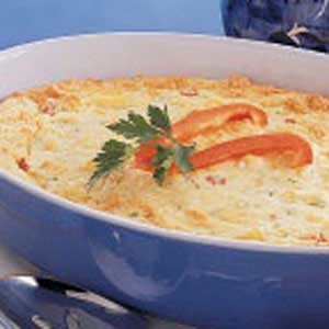 Macaroni and Cheese Casserole